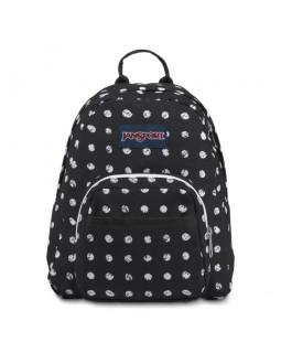 JanSport Half Pint Mini Backpack Sketch Dot