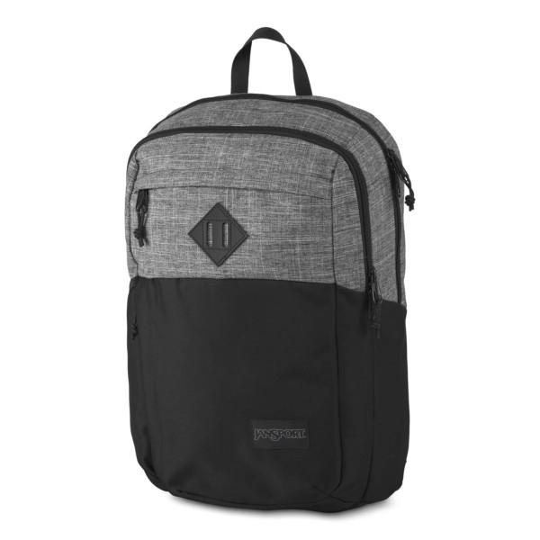 JanSport Fremont Backpack Heathered 600D