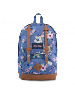 JanSport Cortlandt Backpack Artist Floral