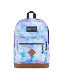 JanSport City View Backpack City Lights