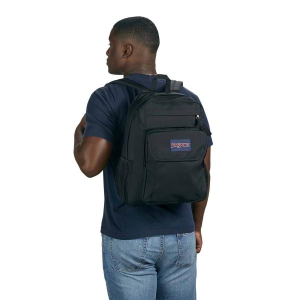 JanSport Union Pack Backpack Black