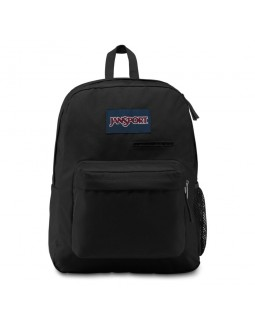 JanSport Digibreak Laptop Backpack Black
