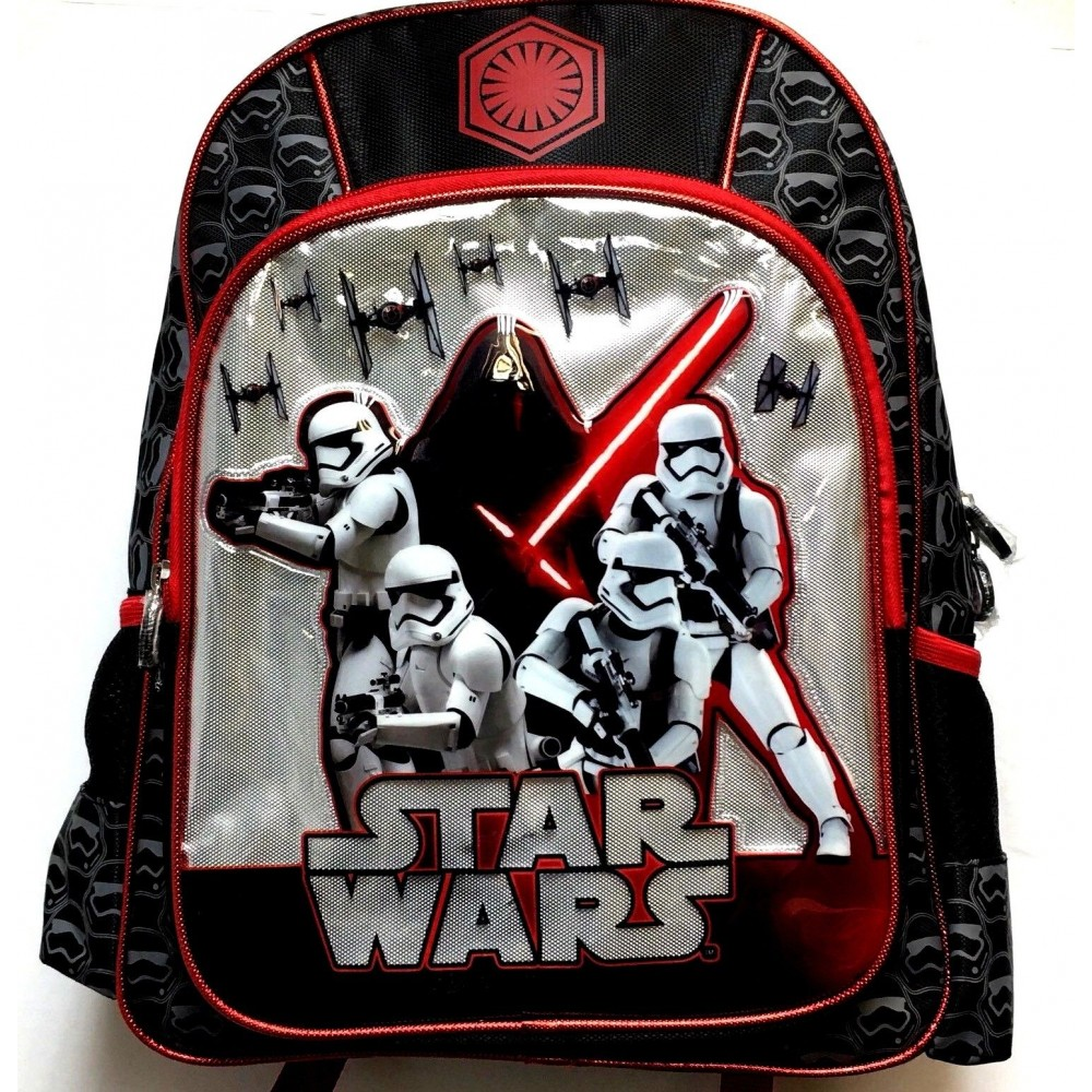 5eb589e27cf9 Star Wars Kids School Backpack 15.5