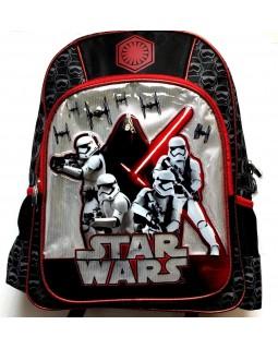 "Star Wars Kids School Backpack 15.5"" Full Size"