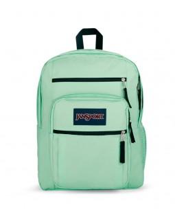 JanSport Big Student Backpack Mint Chip