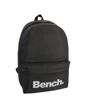Bench Backpack Black