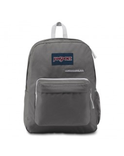 JanSport Digibreak Laptop Backpack Shady Grey