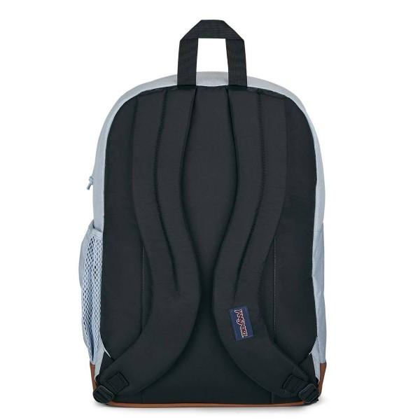 JanSport Cool Student Backpack Blue Dusk Heathered 600D