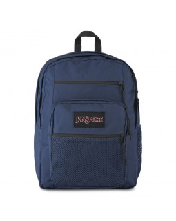 JanSport Big Campus Backpack Navy