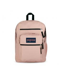 JanSport Big Student Backpack Misty Rose