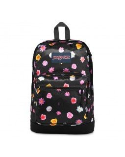 JanSport City View Remix Backpack Luxury Lotus