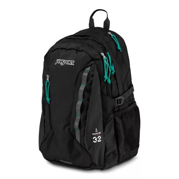 JanSport Women's Agave Daypack Black