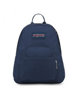 JanSport Half Pint Mini Backpack Navy