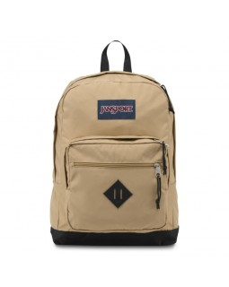 JanSport City Scout Backpack Field Tan