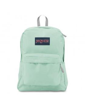 JanSport Superbreak Backpack Brook Green