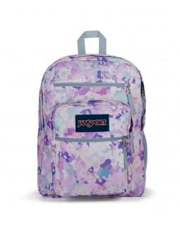 JanSport Big Student Backpack Mystic Floral