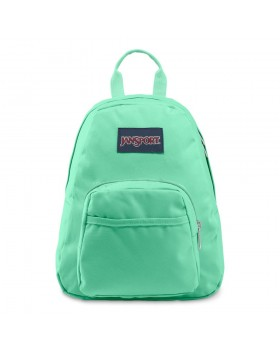 JanSport Half Pint Mini Backpack Tropical Teal