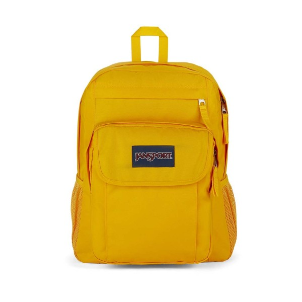 JanSport Union Pack Backpack Yellow Maize