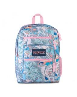 JanSport Big Student Backpack Pastel Marble