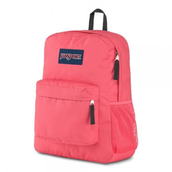 JanSport Hyperbreak Backpack Rose Blush