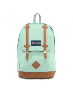 JanSport Cortlandt Backpack Brook Green