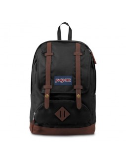 JanSport Cortlandt Backpack Black