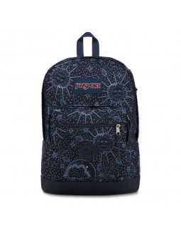 JanSport City Scout Backpack Star Map