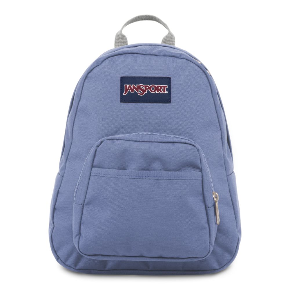 JanSport Half Pint Mini Backpack Bleached Denim • Daypacks ... 0a44d1db717e0