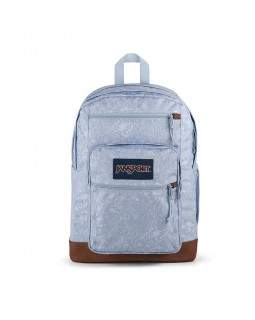 JanSport Cool Student Backpack Floral Tooling
