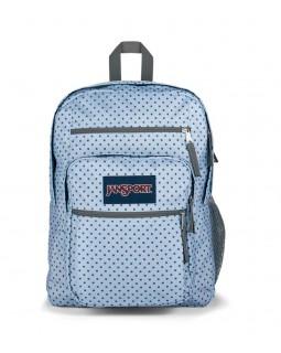JanSport Big Student Backpack Petite Polka