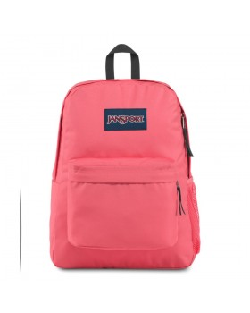 JanSport Hyperbreak Backpack Rose Blush