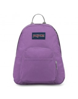 JanSport Half Pint Mini Backpack Vivid Lilac