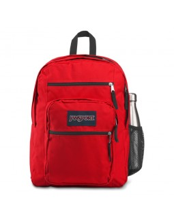 JanSport Big Student Backpack Red Tape