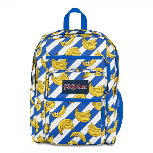 JanSport Big Student Backpack Bananarama