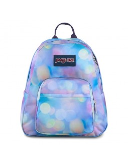 JanSport Half Pint Mini Backpack City Lights