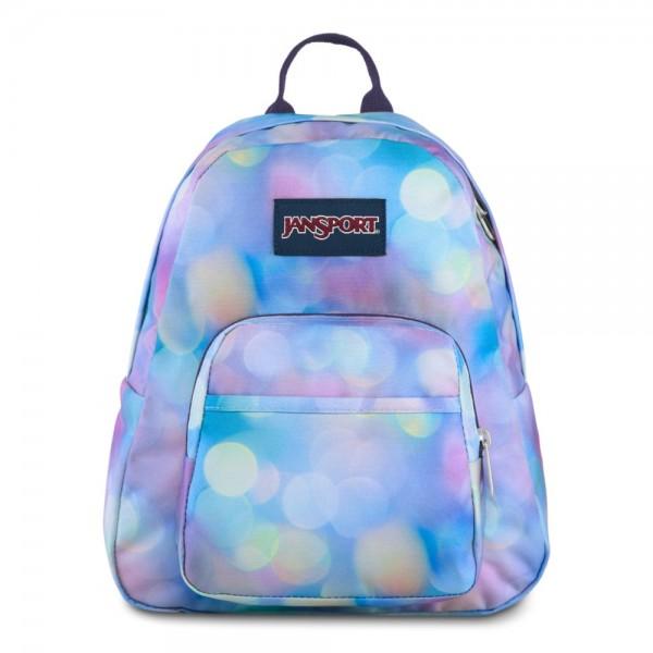 JanSport Half Pint Mini Backpack City Lights