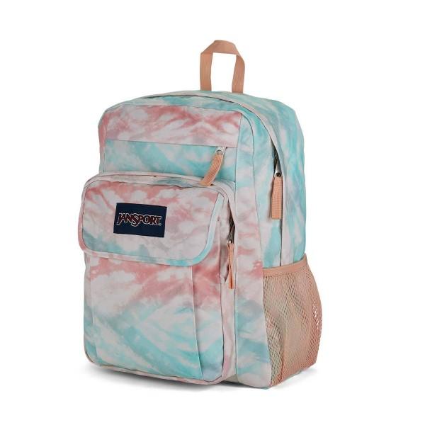 JanSport Union Pack Backpack Vintage Wash