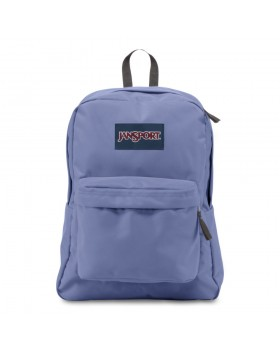 JanSport Superbreak Backpack Bleached Denim