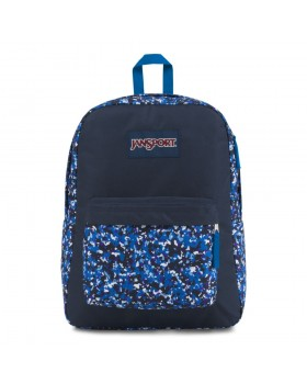 JanSport Superbreak Backpack Splash Camo