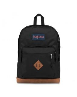 JanSport City View Backpack Black