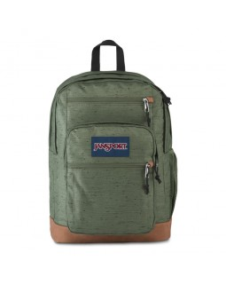 JanSport Cool Student Backpack Muted Green