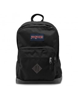 JanSport City Scout Backpack Black