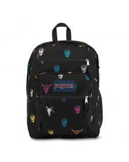 JanSport Big Student Backpack Dead Icons