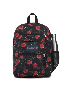 JanSport Big Student Backpack Betsy Floral