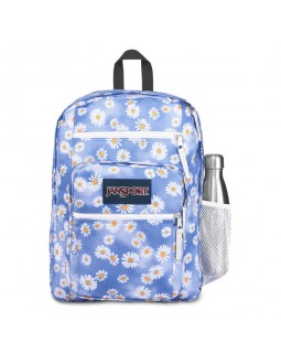 JanSport Big Student Backpack Daisy Haze