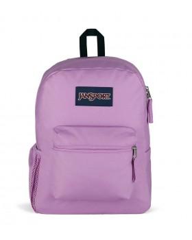 JanSport Cross Town Backpack Purple Orchid