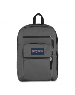 JanSport Big Student Backpack Deep Grey