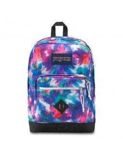 JanSport City Scout Backpack Tie Dye Bomb