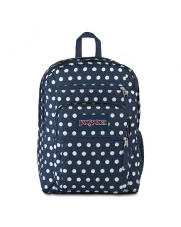 JanSport Big Student Backpack Dark Denim