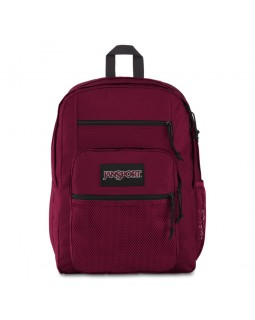 JanSport Big Campus Backpack Russet Red